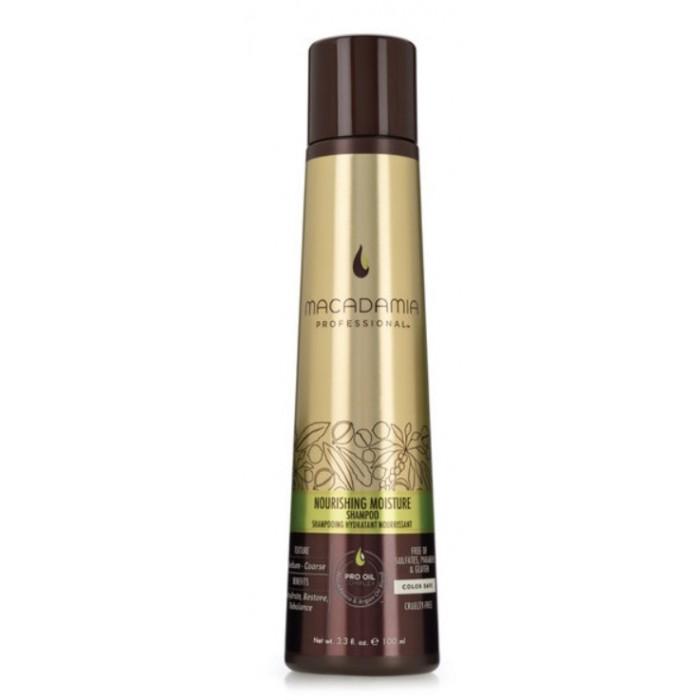 MACADAMIA Nourishing Moisture Shampoo 100ml