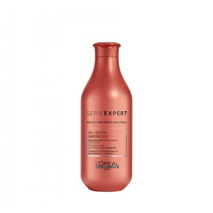 LOREAL Inforcer Shampoo 300ml