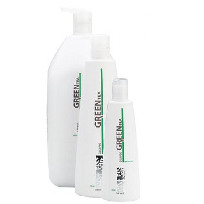 Green Tea Energize shampoon 330ml