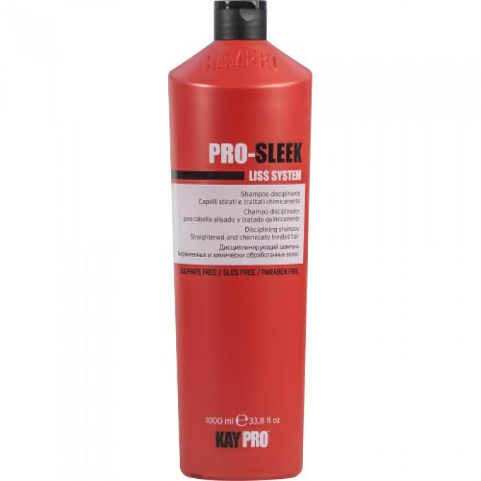 KayPro Pro-Sleek shampoo 1000ml