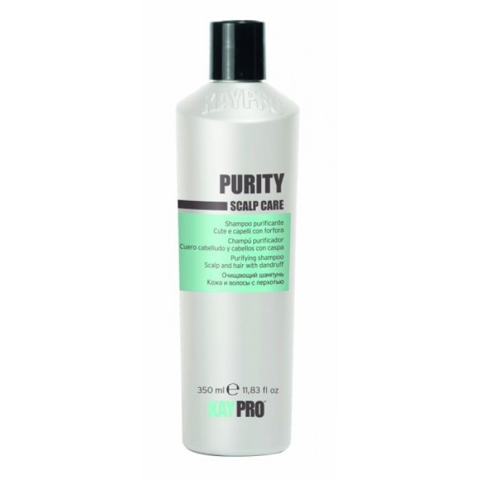 KayPro Purity Anti-Dandruff shampoo 350ml