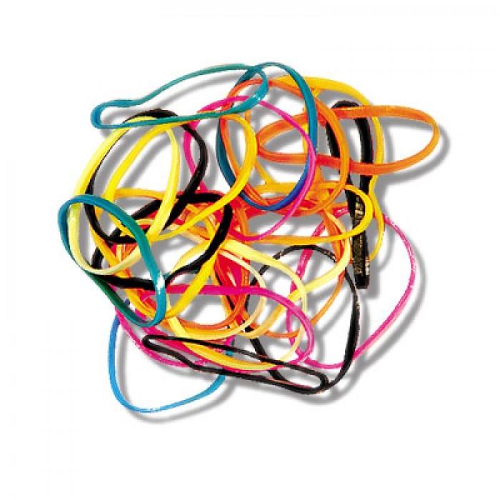 silikoonkummid värvilised, 300tk
