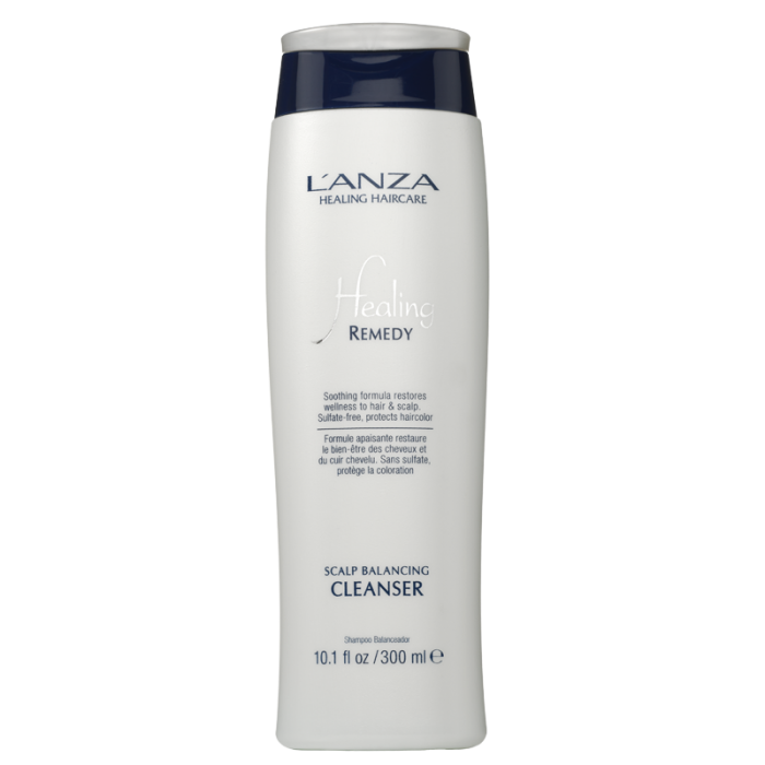 LANZA Scalp Balancing Cleanser 300ml
