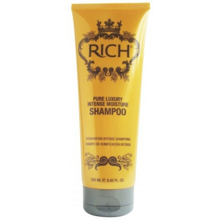 Rich Pure Luxury Intense Moisture Šampoon 250ml