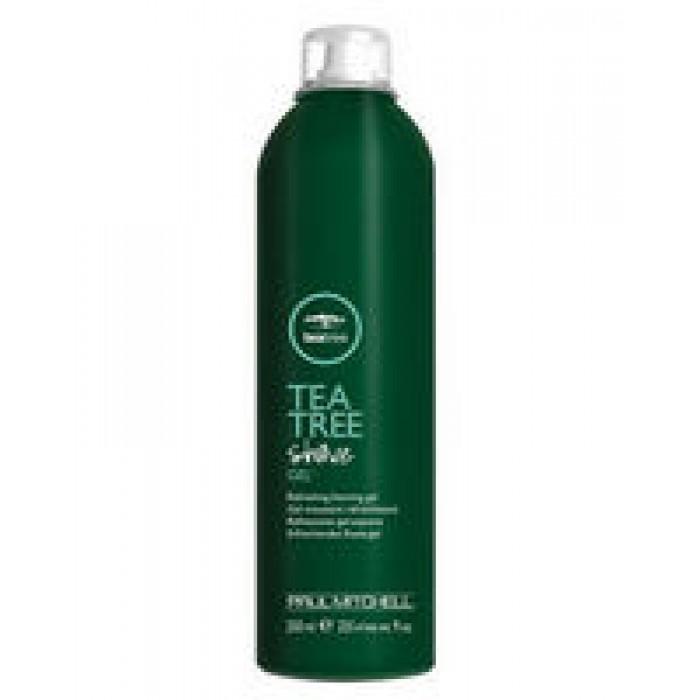 PM Green Tea Tree Special Shampoo 300ml