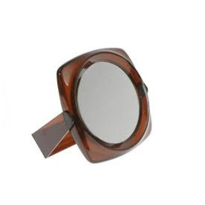 peegel lauale 13cm pruun