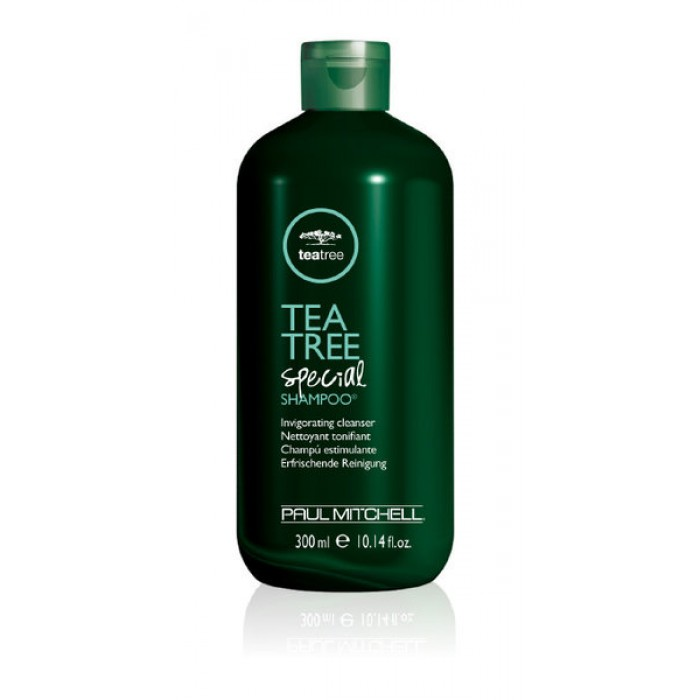 PM Tea Tree Special Shampoo 300ml