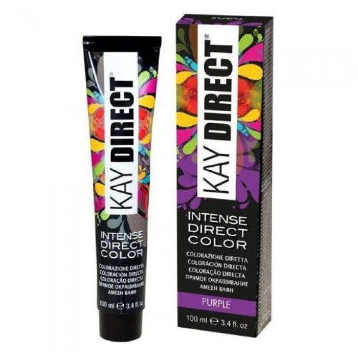 Kay Direct PURPLE 100ml
