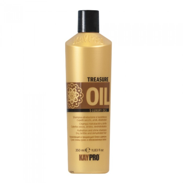 KayPro Treasure Oil shampoo 350ml