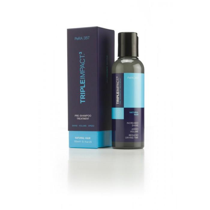 PeRa 357 Triple Impact Pre-Shampoo Natural Hair 150ml