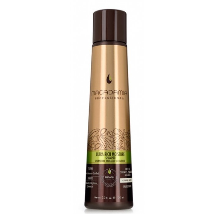 MACADAMIA Ultra Rich Moisture shampoon 100ml