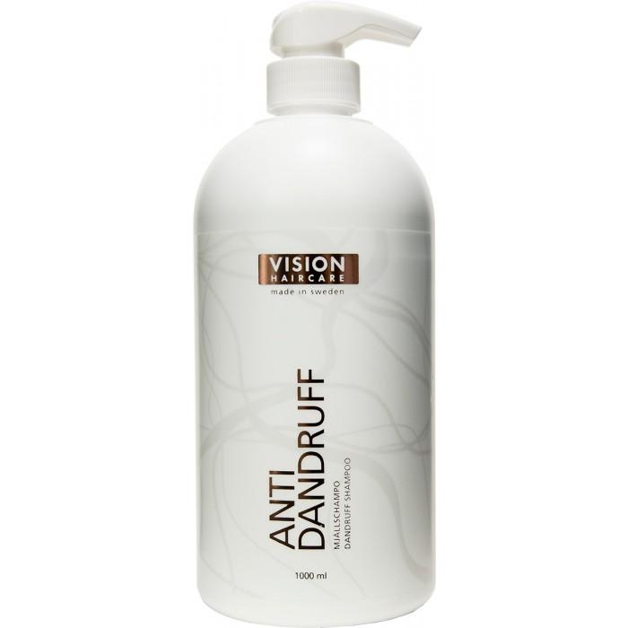 Vision Haircare  Anti Dandruff Shampoo 1000ml