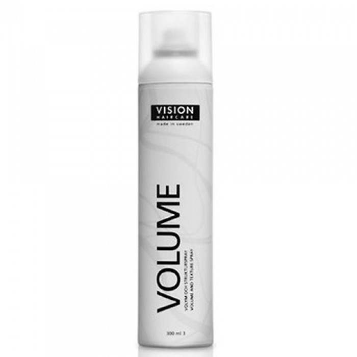 Vision Haircare Volume Spray 300ml