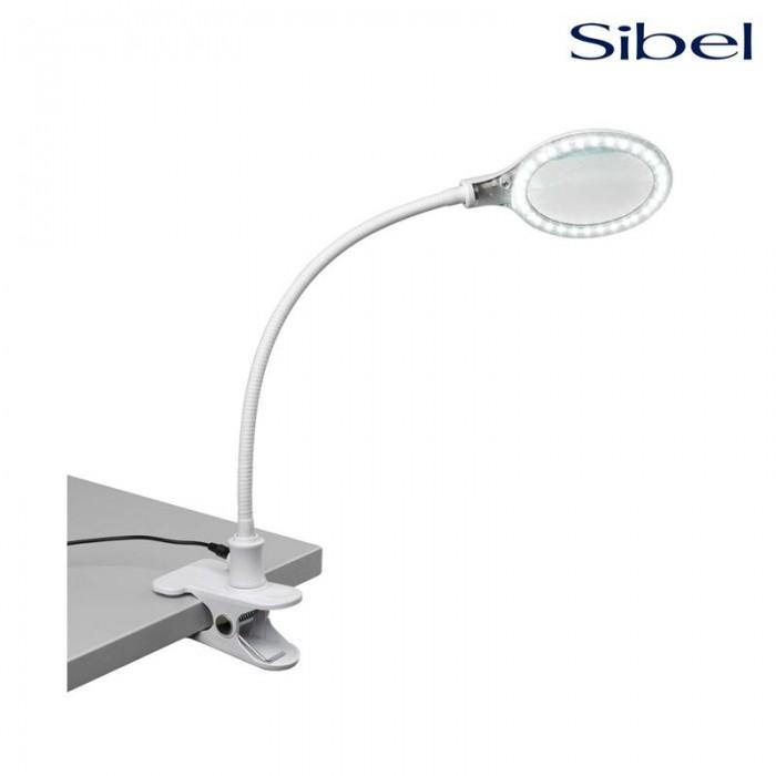 Luuplamp Sibel 32led, laua külge