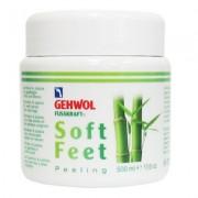 Gehwol Fusskraft Soft Feet Scrub 500 ml
