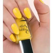 Nail lacquer Forever LAK banana samba 8001