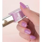 Nail lacquer Forever LAK plum twist 8021