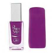 Nail lacquer Forever LAK dashing purple 8023