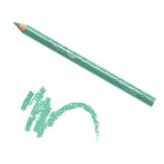 Khol eyeliner pencil vert d'eau