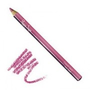 Metallic eyeliner pencil Rose Métal