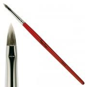 Lip brush - 4mm