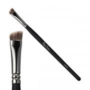 Oblique brush for eyes - Pahmi hair 10mm
