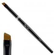 Oblique brush for eyes 6mm