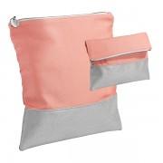 Make-up bag - pink