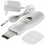 Ultraheli näopuhastus- ja koorimisaparaat Silver Fox P-03