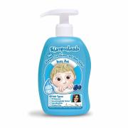 Shampooheads Busy Bob Shampoo 300ml