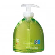 Stimulating shower gel 495ml