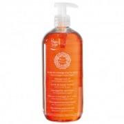Peggy Sage Massage Body Oil fleur d'orient 500ml