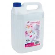 Demineraliseeritu vesi vaporisaatoritele 5L