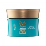 Fabulous body scrub with Bora Bora sand 200ml