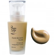 Fluid foundation Beige Doré