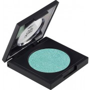 Eye shadow emerald wave