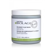 Biolage Raw Re-Bodify Clay Mask 400g