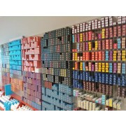 Värviriiul 275x771x150 (100ml/tuub)