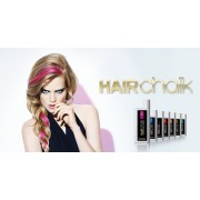 LOREAL LP HairChalk Black tie 50ml