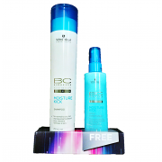 BC Moisture Kick Niisutav shampoo 250ml + conditioner