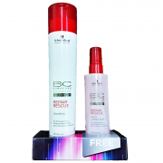 BC Repair Rescue Taastusshampoon 250ml + conditioner