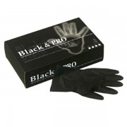 kindad lateks Black&Pro 20tk M