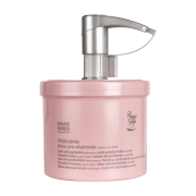Lotion with provitamins warm manicure 500ml