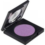 Eye shadow iridescent plum