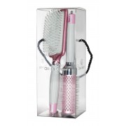 Olivia Garden Nano Thermic ThinkPink Edition Set