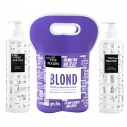 KC Four Reasons Blond Gift Set 500ml+500ml