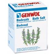 Gehwol Rosemary Bath Salt 250g