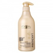 Loreal Repair Lipidium shampoo 500ml