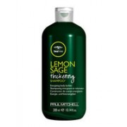 PM Lemon Sage Thickening Shampoo 300ml