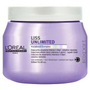 Loreal Liss UNLIMITED MASQUE 500ml